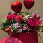 festa di san valentino fiori rose